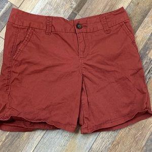 BKE Serena  Buckle Shorts | 120